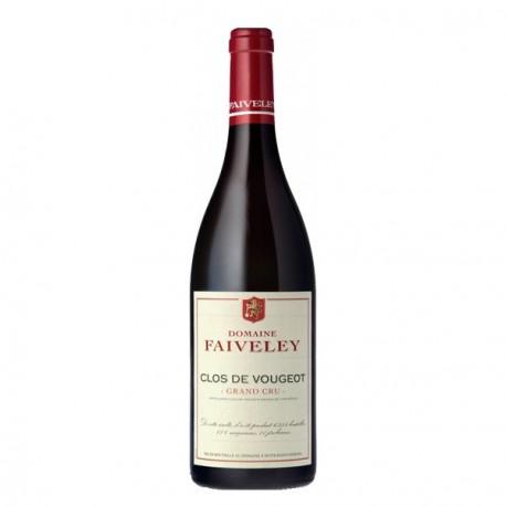 """Domaine Faiveley """"Clos de Vougeot"""" Grand Cru 2014"""