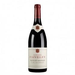"""Domaine Faiveley Nuits-Saint-Georges 1er Cru """"Aux Chaignots"""" 1999"""