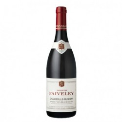 "Faiveley ""Aux Beaux Bruns"" Chambolle Musigny 1er Cru 2015"