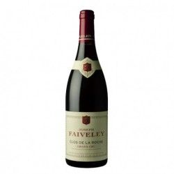 "Faiveley ""Clos de la Roche"" Grand Cru 2014"