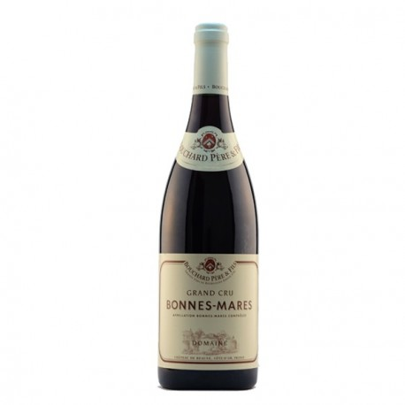 """Bouchard Père & Fils """"Bonnes-Mares"""" Grand Cru 2014"""