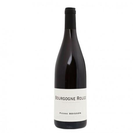 Domaine Pierre Boisson Bourgogne Pinot Noir 2013