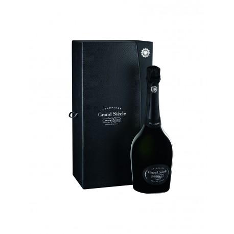 Champagne Laurent Perrier - Cuvée Grand Siècle - Coffret