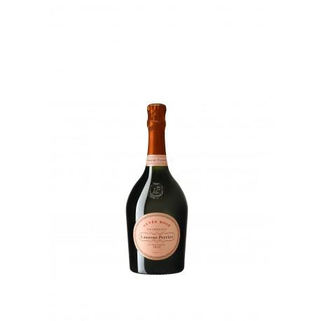 Champagne Laurent Perrier -  Cuvée Rosé