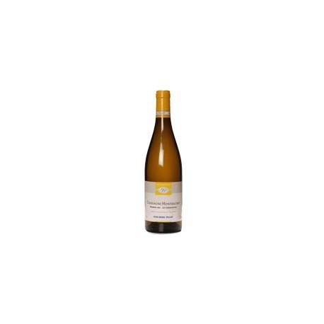 """Jean-Marc Pillot Chassagne-Montrachet 1er Cru """"Les Chenevottes"""" 2013"""