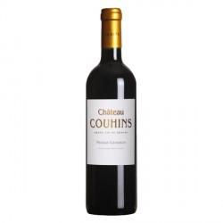 Château Couhins 2016 PRIMEURS