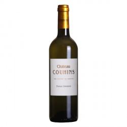 Château Couhins Blanc 2016 PRIMEURS
