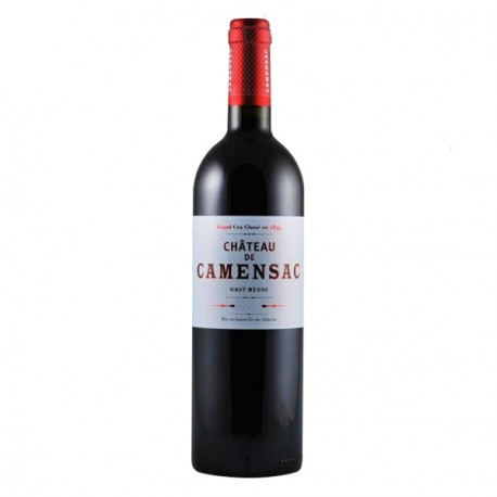 Château Camensac 2016 PRIMEURS