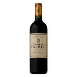 Château Talbot 2016 PRIMEURS