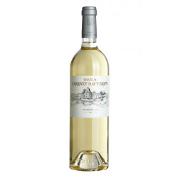 Château Larrivet Haut Brion 2016 Blanc PRIMEURS