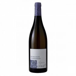 Agnès Paquet Bourgogne Chardonnay Blanc 2016