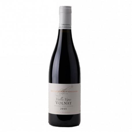 Domaine Violot-Guillemard Volnay Vieilles Vignes 2015