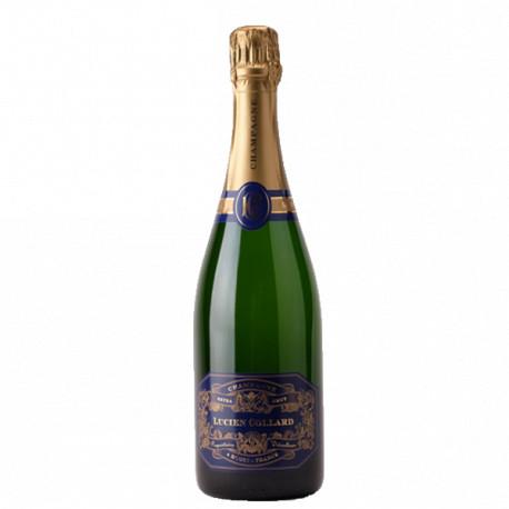 Champagne Lucien Collard Extra Brut