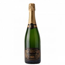 Champagne Lucien Collard Grand Cru Millésimé 2009
