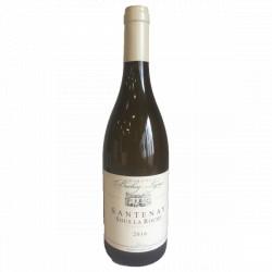 Domaine Bachey-Legros Santenay Sous la Roche 2016