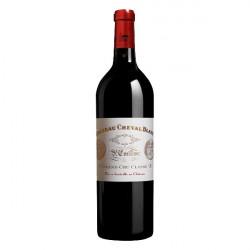 Château Cheval Blanc 2017 PRIMEURS
