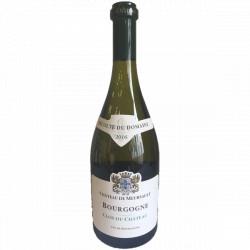 Château de Meursault Bourgogne Chardonnay Clos du Château 2016