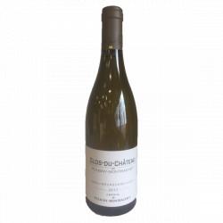 """Château de Puligny Bourgogne Chardonnay """"Clos du Château"""" 2013"""