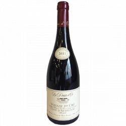 """La Pousse d'Or """"Clos d'Audignac"""" Volnay 1er Cru 2015"""