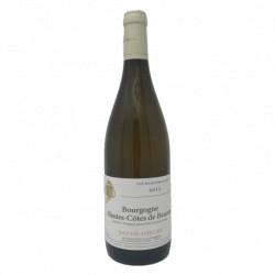 Domaine Gilles Jayer Bourgogne Hautes Côtes de Beaune blanc 2015