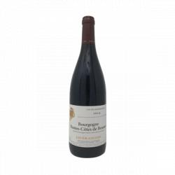Domaine Gilles Jayer Bourgogne Hautes Côtes de Beaune 2014