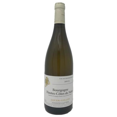 """Jayer Gilles Bourgogne """"Hautes-Côtes-De-Nuits"""" Blanc 2008"""