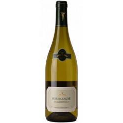La Chablisienne Bourgogne Chardonnay 2017