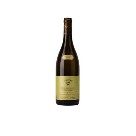 François Carillon Bourgogne Chardonnay Vieux Clos du Château 2016