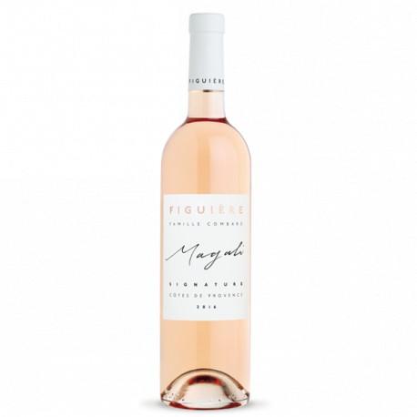 Saint André de Figuière Cuvée Magali Rosé 2018