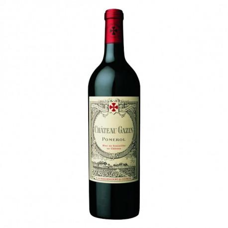 Château Gazin 2018 PRIMEURS - Vin de Pomerol
