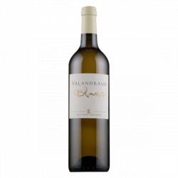 Château Valandraud Blanc 2018 PRIMEURS