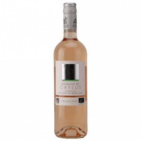 Domaine de Caylus IGP Pays de l'Hérault Pinot 2018