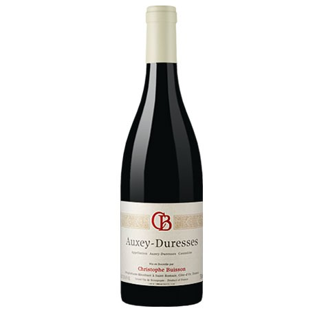 Domaine Buisson Christophe Auxey-Duresses 2016