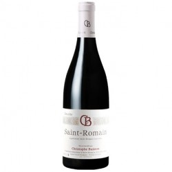 Domaine Buisson Christophe Saint Romain rouge 2016
