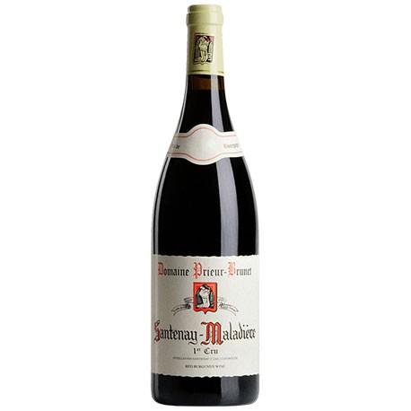 "Domaine Prieur-Brunet Santenay 1er cru ""Maladière"" 2015"