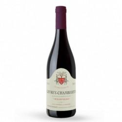 Domaine Geantet-Pansiot Gevrey-Chambertin Vieilles Vignes 2017