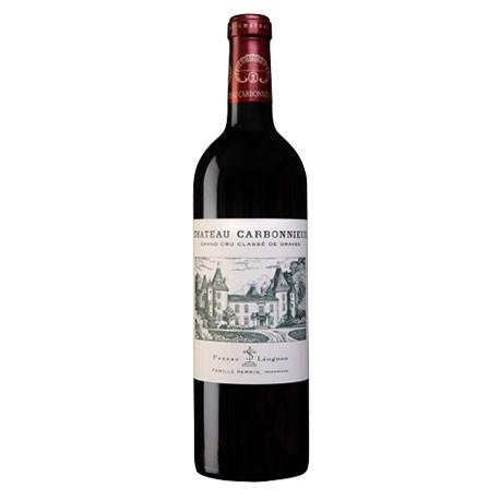Château Carbonnieux rouge 2013