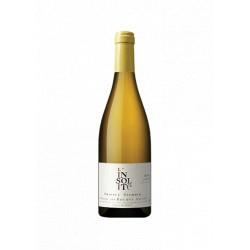 """Domaine des Roches neuves Saumur """"L'insolite"""" blanc 2017"""