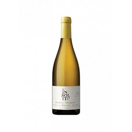 """Domaine des Roches Neuves Saumur """"L'insolite"""" blanc 2016"""