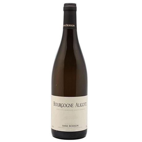Domaine Anne Boisson Bourgogne Aligoté 2017