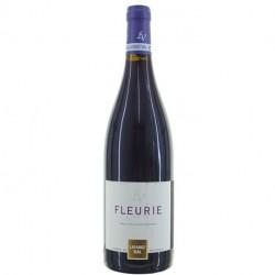Domaine Lafarge-Vial Fleurie \