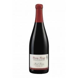 Paul Bara Coteaux Champenois Bouzy rouge 2012