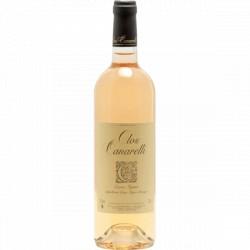 Clos Canarelli Figari rosé 2019