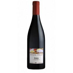 Domaine Pithon-Paillé Anjou rouge \