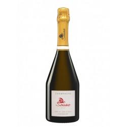 Champagne De Sousa Cuvée des Caudalies Blanc de Blancs