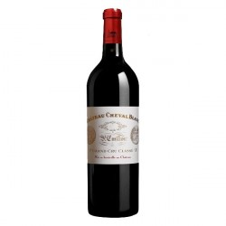 Château Cheval Blanc rouge 2019 PRIMEURS