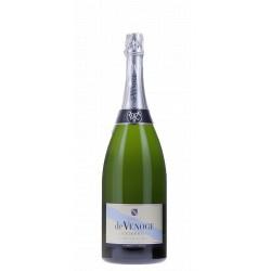 Champagne De Venoge Cuvée Cordon Bleu Brut 2002