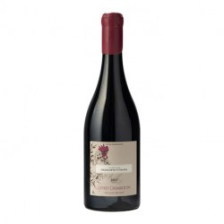 Domaine Charlopin-Tissier Gevrey-Chambertin Vieilles Vignes rouge 2017