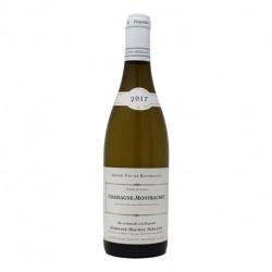 Domaine Michel Niellon Chassagne-Montrachet blanc 2017
