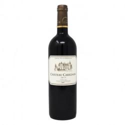 Château Carignan - Cadillac Côtes de Bordeaux 2015